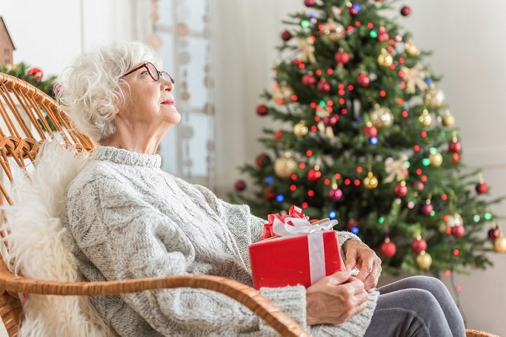 Holiday Gift Ideas For A Senior With Dementia