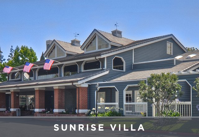assisted living california ca
