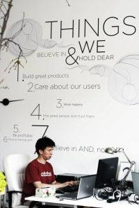 5 Monster Mission Statement Sign & Graphics Ideas