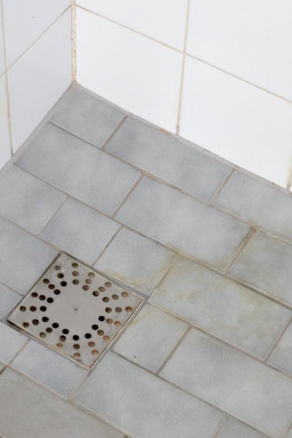 5 tips to clean your shower floor