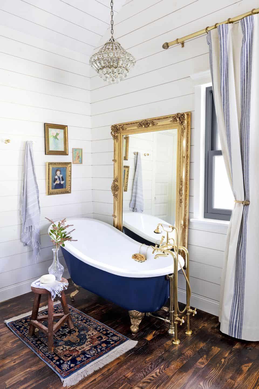 160 Easy Bathroom Decorating Ideas