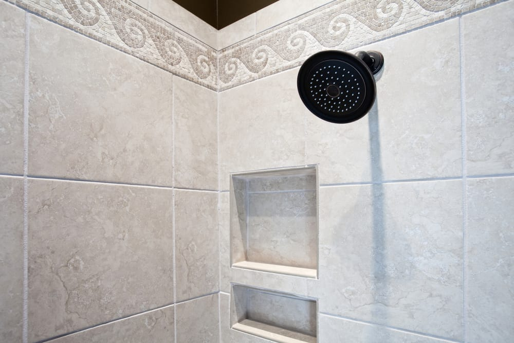 shower niche things you need to know
