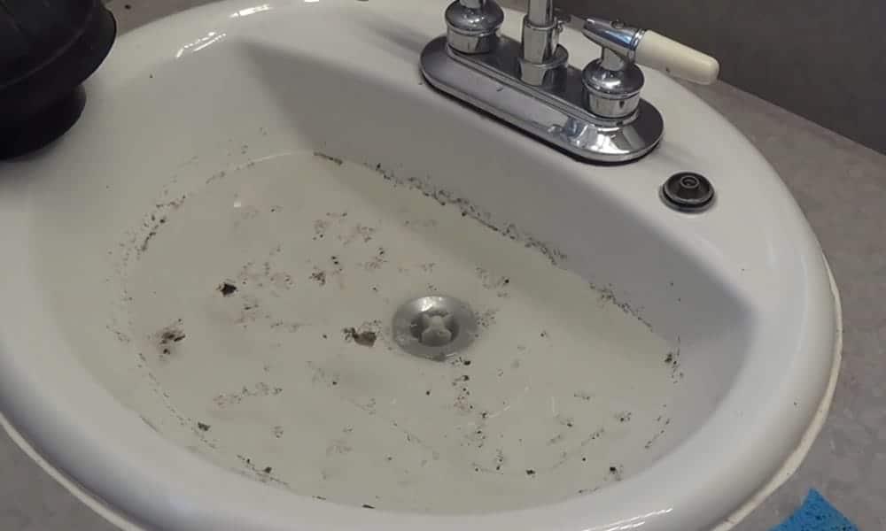 7 easy steps to unclog a bathroom sink