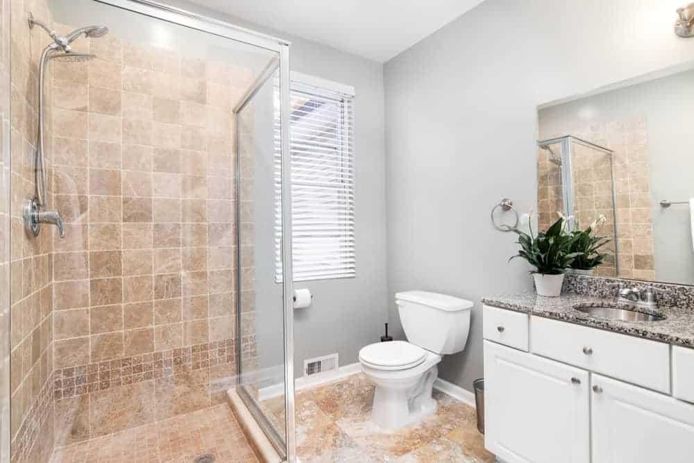 31 small master bathroom ideas