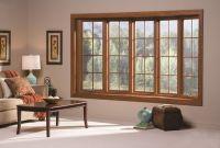 Custom Sized Bay Windows | Bow Windows | Sunrise Windows ...