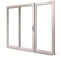 9 Ft Sliding Glass Door | Zef Jam