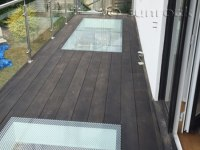Balcony Flooring Ideas - Sunrock Balconies