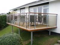 Steel Balconies