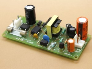 12V 1A SMPS Circuit [1439] : Sunrom ElectronicsTechnologies