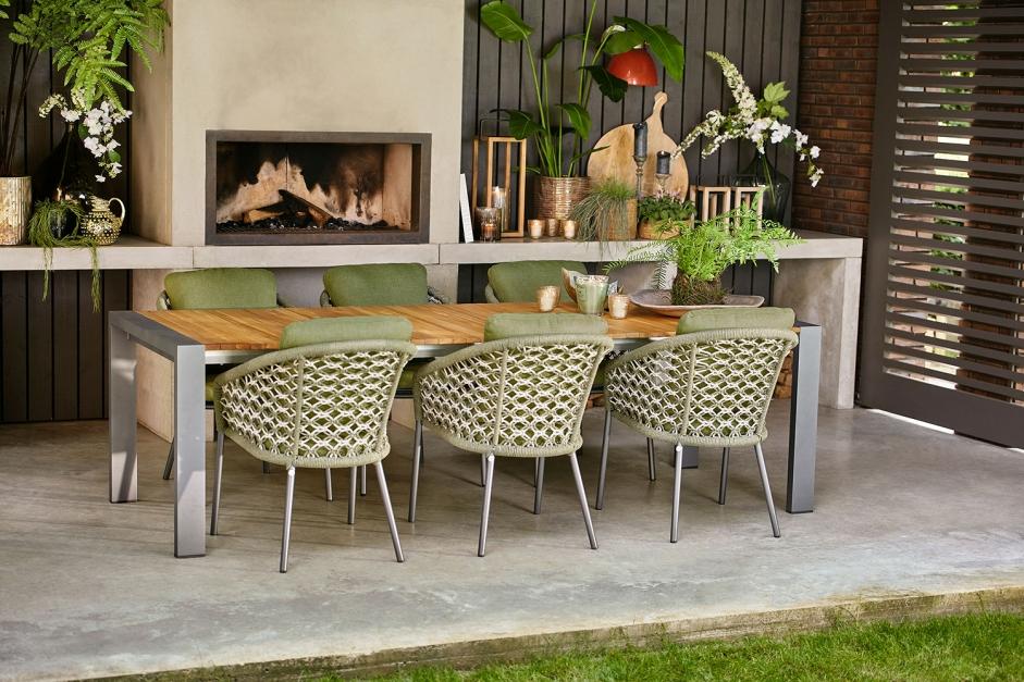 garden table suns rialto suns outdoor