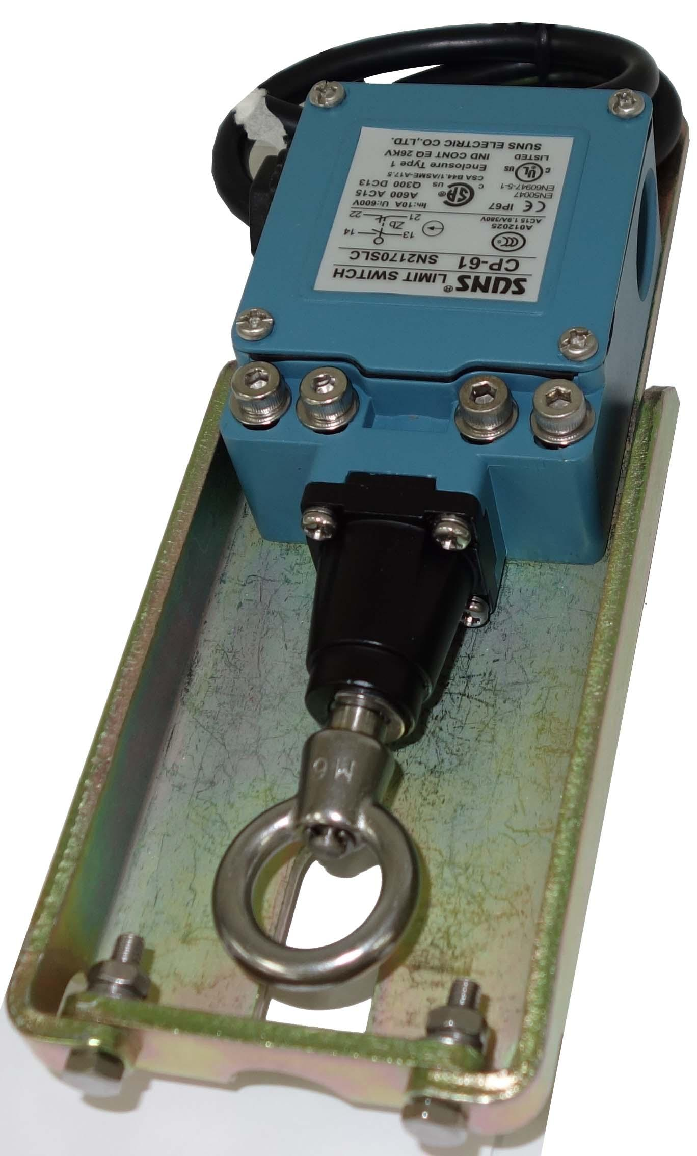 Wiring A Pull Switch Uk