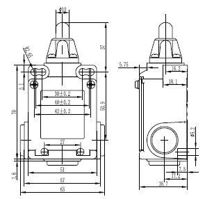 Winch Motor Control Wiring Diagram Warn Winch Electrical