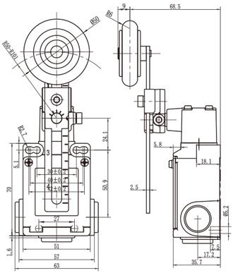 Phone Terminal Block Phone Transmitter Wiring Diagram ~ Odicis
