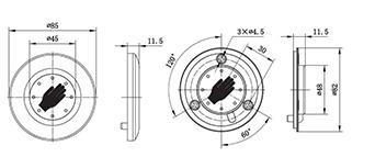 Reverse Polarity Protection Circuit Reverse Polarity