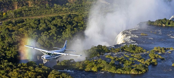 Victoria Falls & Zimbabwe Summer Safari – 5 nights – US$2455