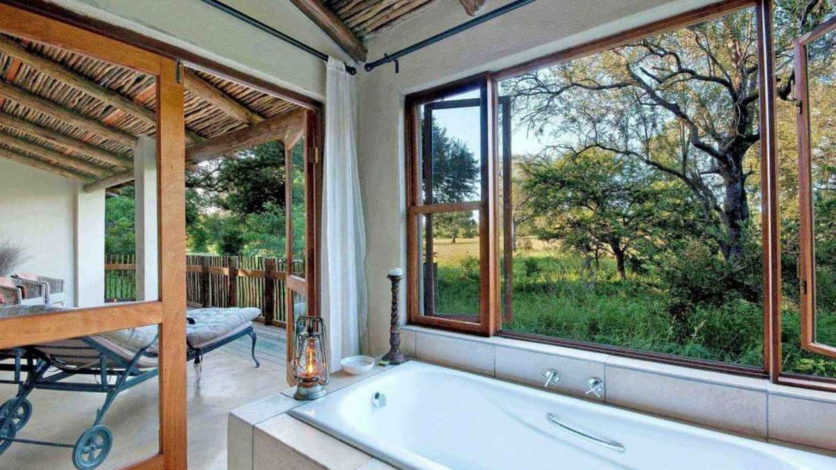 , Client Feedback : Luxury Kruger Safari at Nottens and Tanda Tula