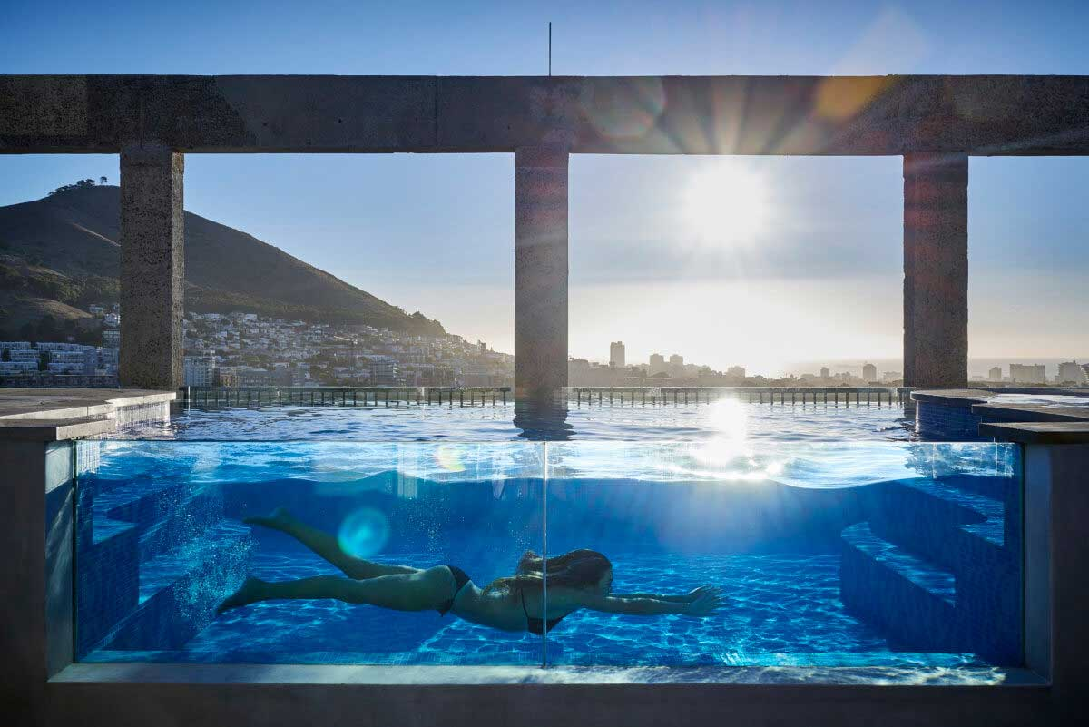 Instagram Worthy Hotels in Cape Town Central, 5 Funky Instagram Worthy Hotels in Cape Town Central