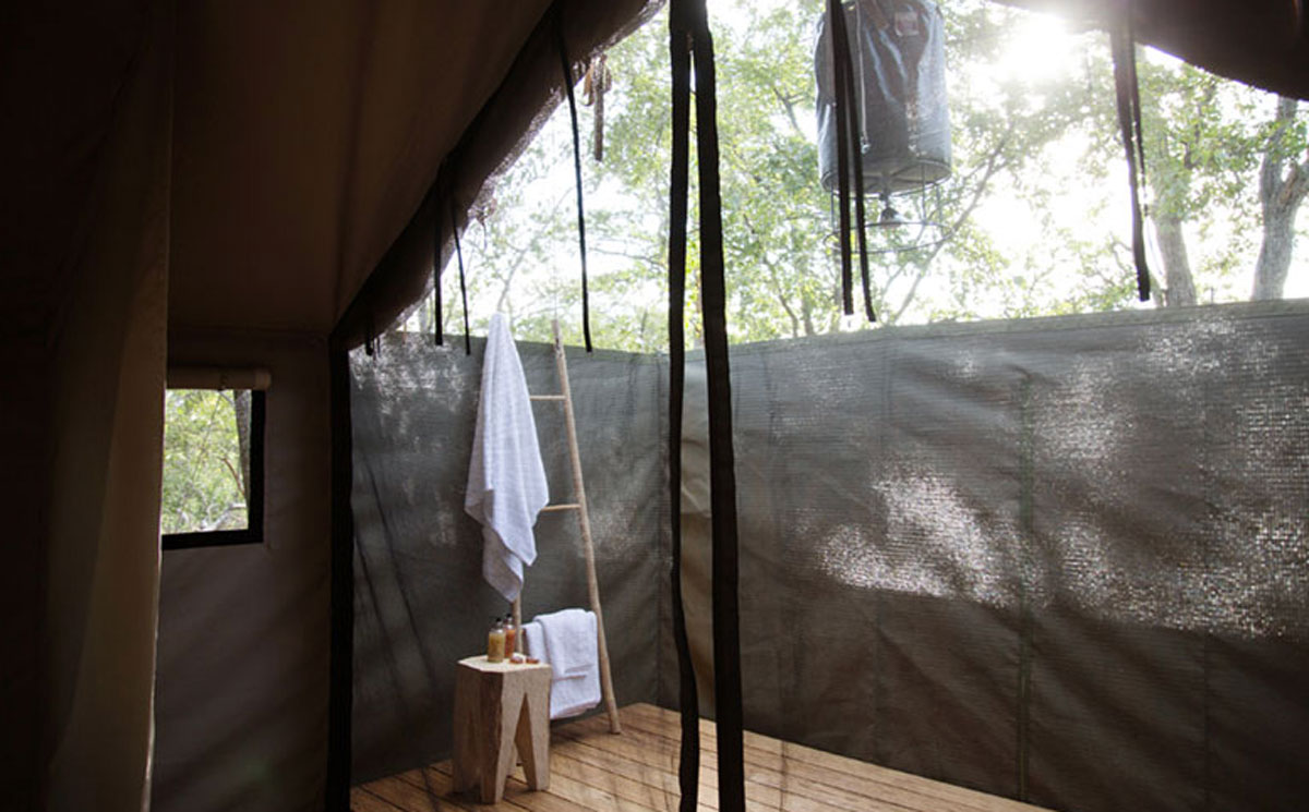 Kruger Walking Trails, New Kruger Walking Trails Camp for Simbavati