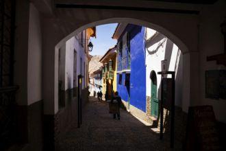 Calle Jean sokağı (1)