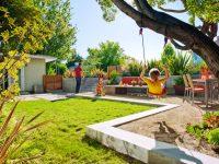 Awesome Backyard Ideas for Kids - Sunset - Sunset Magazine