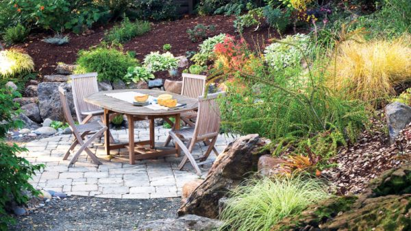 5 patio ideas - sunset magazine