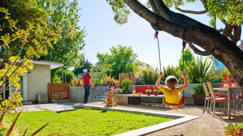 Awesome Backyard Ideas For Kids Sunset Magazine