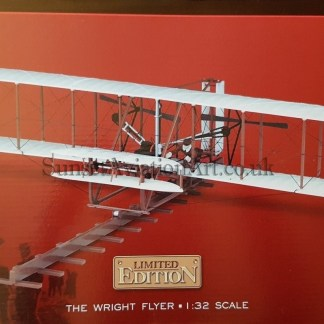 AA34503 THE WRIGHT FLYER