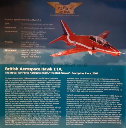 AA36001 spec sheet