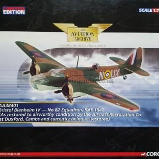 AA38401 Bristol Blenheim IV