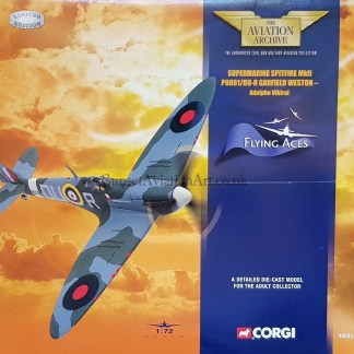 Corgi 49003 Spitfire Mk. II