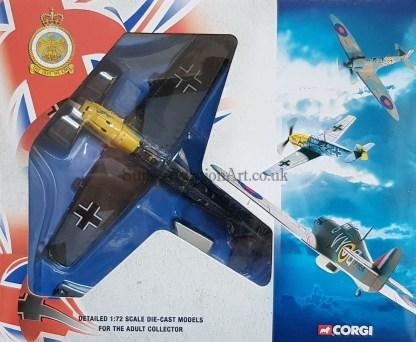 Corgi 49201 Messerschmitt Bf 109