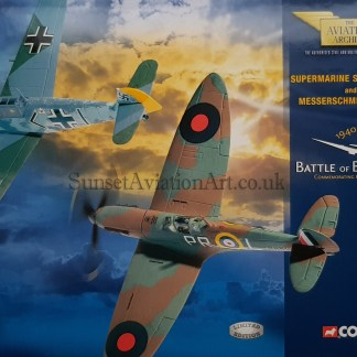 Corgi 49505 Battle of Britain