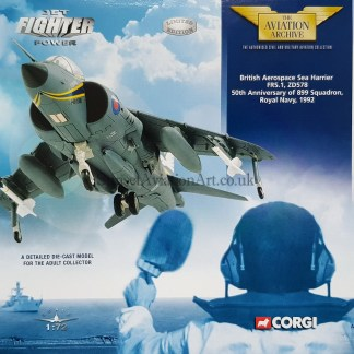 Corgi AA32405 Sea Harrier
