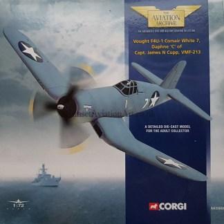 Corgi AA33001 Corsair