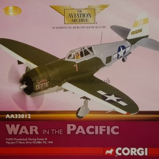 Corgi AA33812 P-47