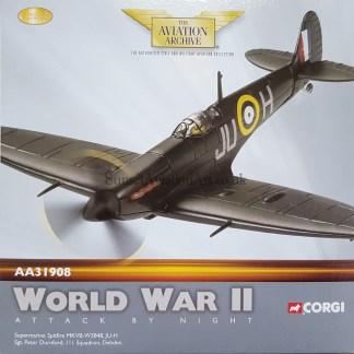 corgi AA31908 Spitfire