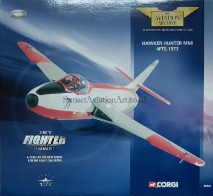 Corgi 49803 Hunter