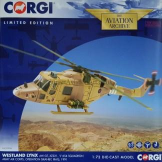 corgi AA39006 Westland Lynx