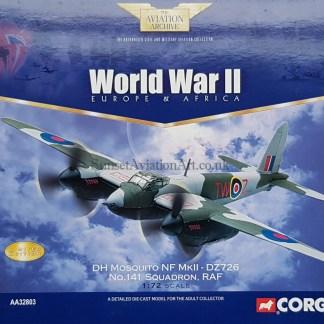 AA32803 Corgi Mosquito