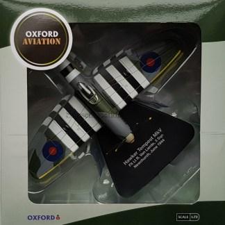 AC062 Hawker Tempest Mk V Oxford Aviation