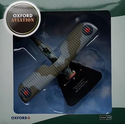 Fairey Swordfish I AC025 Oxford Aviation