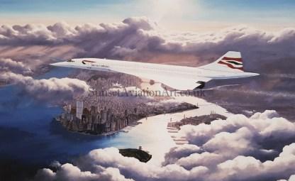 Concorde – The Golden Years