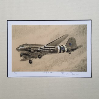 Douglas C 47 Dakota