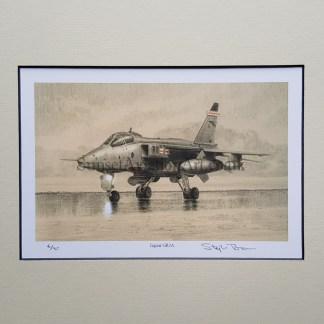 Jaguar GR 3A