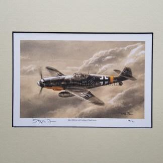 Messerschmitt Me 109 G - 6