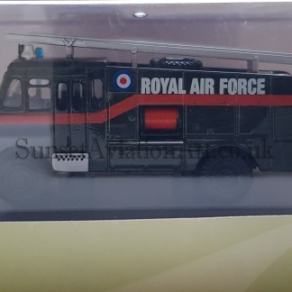 RAF Green Goddess (76GG003 Oxford Military)