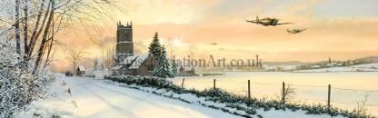 Winter Patrol-Spitfire