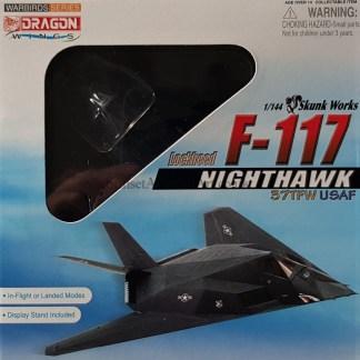 F-117 Lockheed Night Hawk 51019