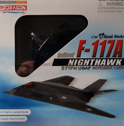 F-117 Lockheed Night Hawk 51051