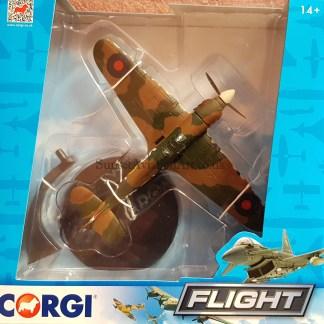 Hawker Hurricane Mk II Corgi CC99307